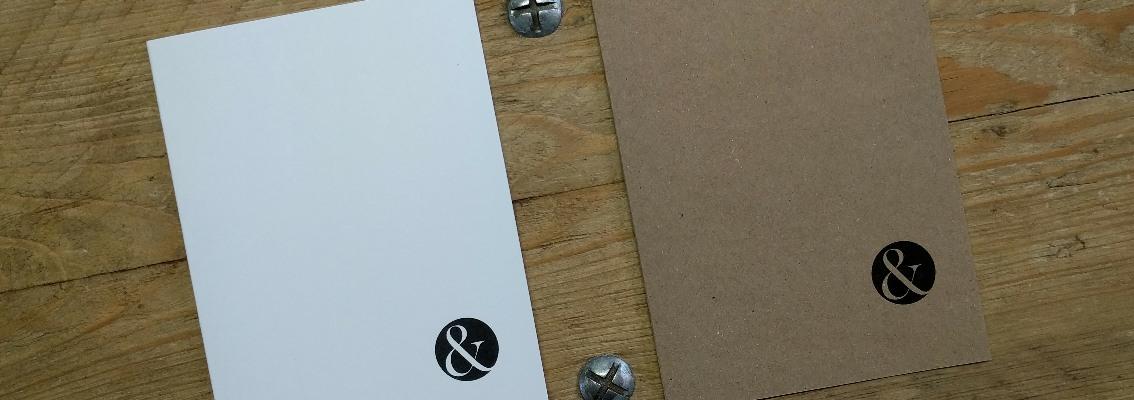 Personalised Stationery -