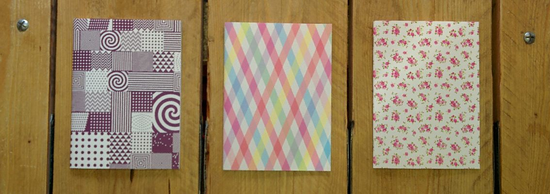 Personalised Stationery - Post Quarto Notebooks