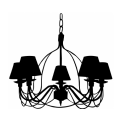 House Chandalier