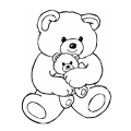 Teddy Bears Teddy bear hug