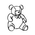 Rufus the Teddy