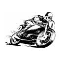 Motocycle Vintage 1