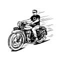 Motocycle Vintage 4