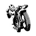 Motocycle Vintage 5