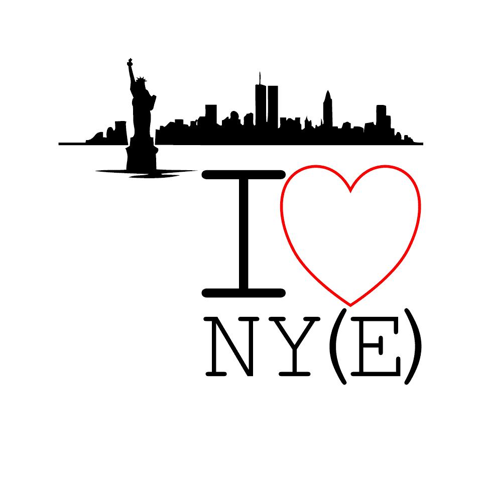 I Love NYE