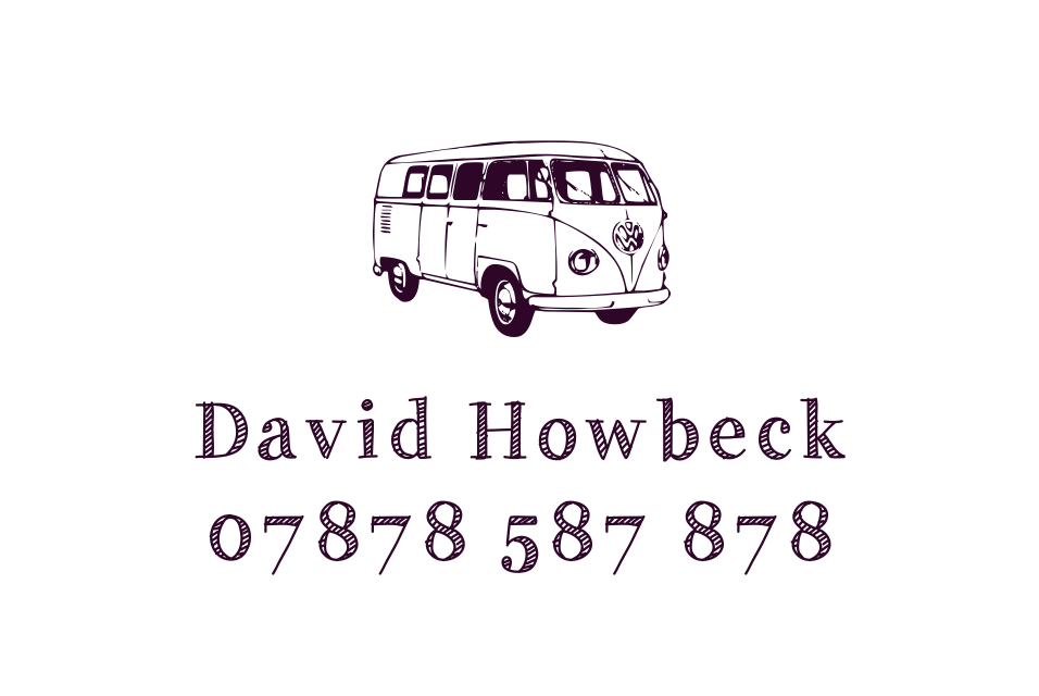 Howbeck Labels 40x25mm | Design, proof and buy online | Personalised Stationery