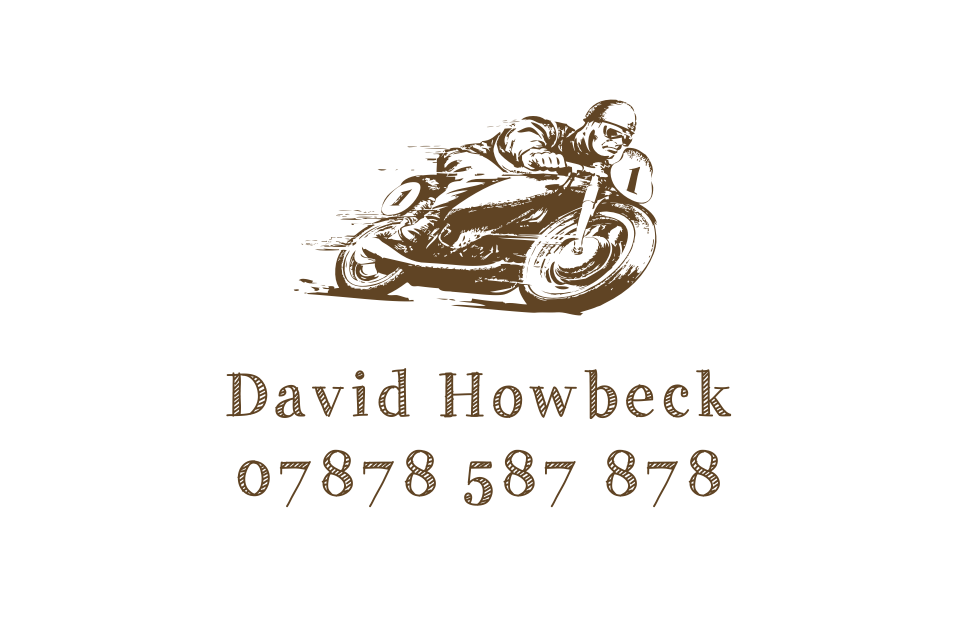 Personalised Stationery : Labels 59x37mm : Howbeck