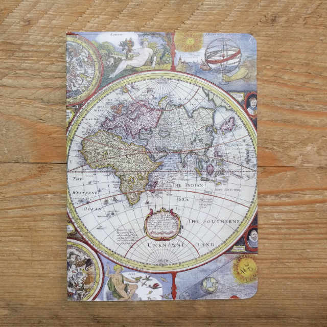 Carto Grid Ruled | Design, proof and buy online | Personalised Stationery