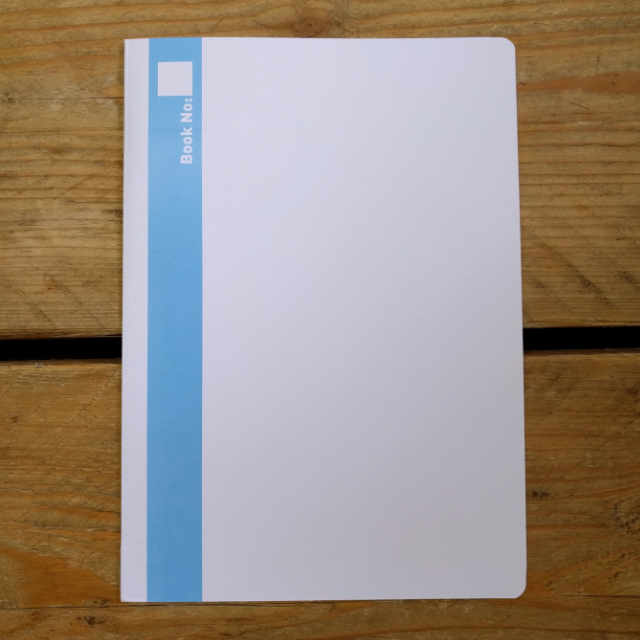 Personalised Stationery : Dot Grid : CMYK-C