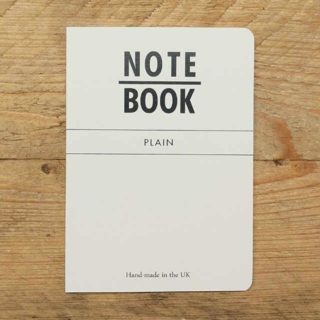 Personalised Stationery : Plain : Grey
