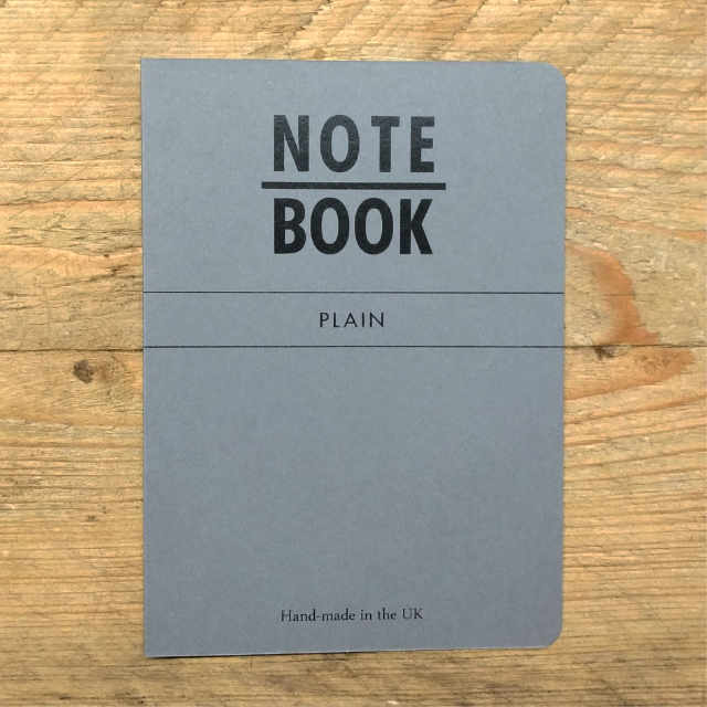 Personalised Stationery : Plain : Slate