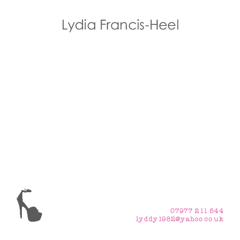 Francis-Heel Square Motif Cards | Design, proof and buy online | Personalised Stationery