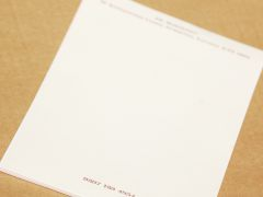 Design and proof your personalised Special Offers Letterheads