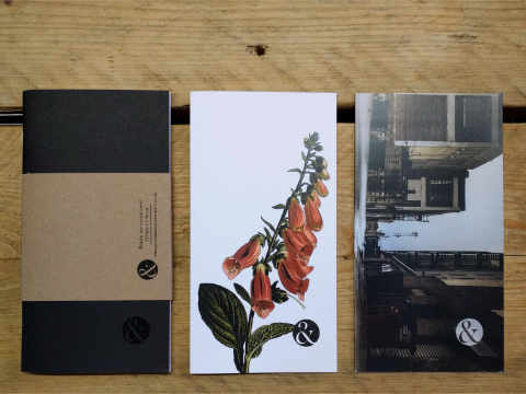 Design and proof your personalised Notebooks Regular Journal Inserts